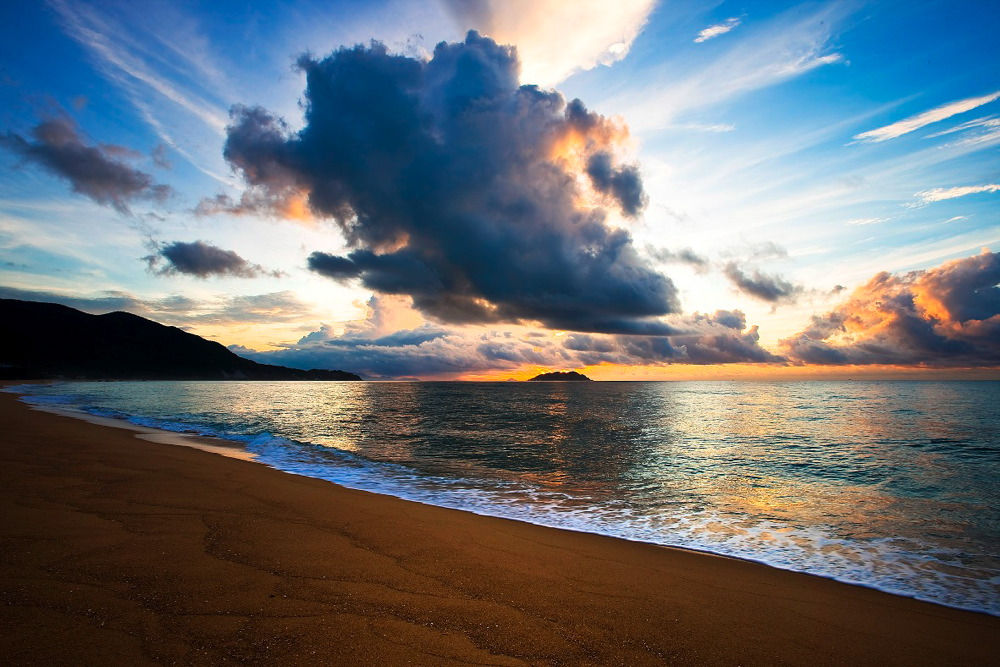 beachnar